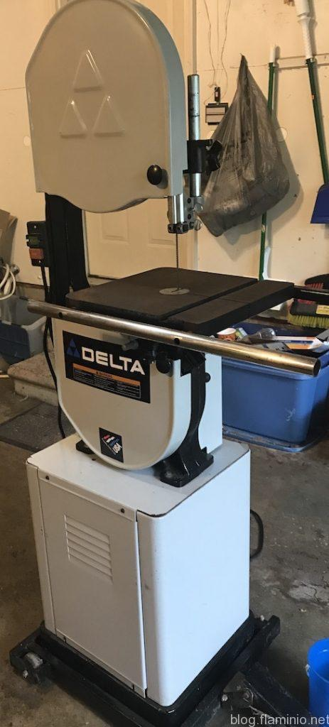 Delta 28-216 14-inch Bandsaw