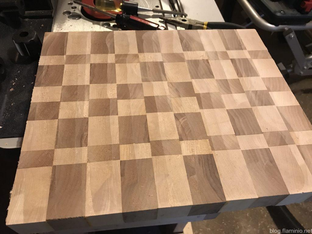 Router Planer Jointer Jig Finished
